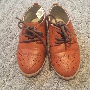 Toddler boys dress shoes NWOT size 9